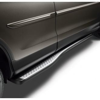 Пороги Honda CR-V 2012+
