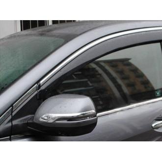 Ветровики Honda CR-V 2012+