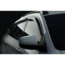 Дефлекторы окон SIM Honda CR-V 2012+