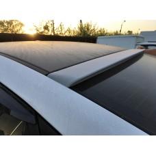 Спойлер козырек на стекло Hyundai Elantra 2012+