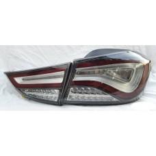 Задние фонари Hyundai Elantra MD 2012+