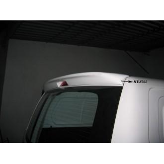 Спойлер Hyundai H1