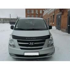 Дефлектор капота VIP Hyundai H1
