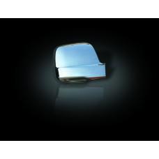 Хром на зеркала Hyundai H1