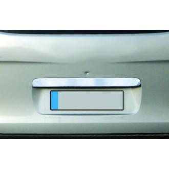 Накладка над номером Hyundai H1