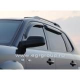 Дефлекторы окон EGR Hyundai Tucson