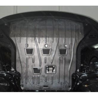 Защита двигателя Hyundai Tucson 2016+