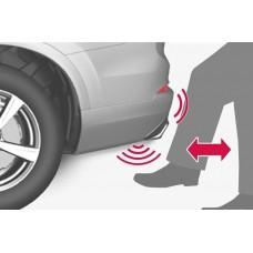 Электропривод багажника датчик для Kia Sorento 2017+