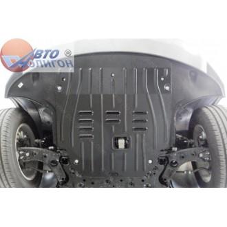 Защита двигателя Kia Sorento 2016+