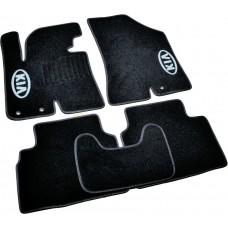 Текстильные коврики Kia Sportage