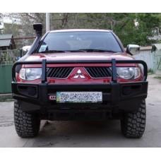 Силовой бампер ARB L200 2006+