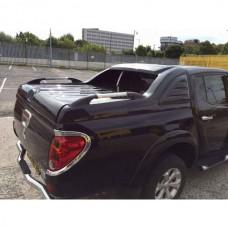 Крышка кузова Фулбокс Mitsubishi L200