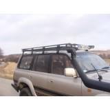 Багажник на крышу LC 80
