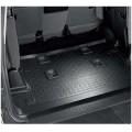 Оригинальный коврик в багажник Toyota LC 200