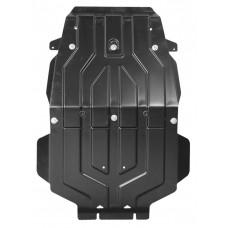 Оригинальная защита двигателя LC 200
