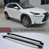 Подножки Lexuus NX
