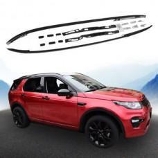 Рейлинги Land Rover Discovery Sport