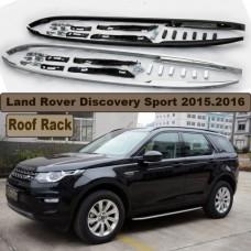Рейлинги оригинальный дизайн Land Rover Discovery Sport