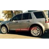 Диски Kahn Design Land Rover Freelander
