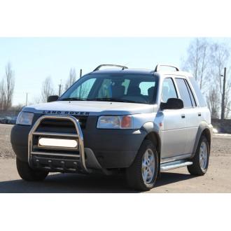 Кенгурятник Land Rover Freelander