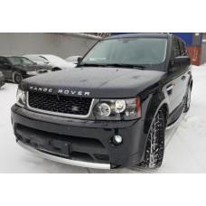 Обвес Autobiography Range Rover Sport