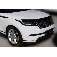 Дефлектор капота Range Rover Velar