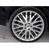 Диски Kahn R20 RS-X Range Rover