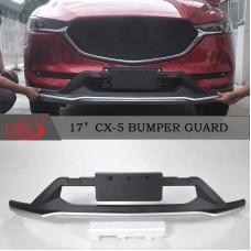 Накладки на бампера Mazda CX 5 2017+
