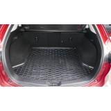 Коврик в багажник Mazda CX5 2017+