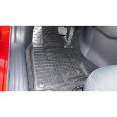 Коврики Mazda CX5 2017+