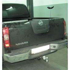 Фаркоп Nissan Navara