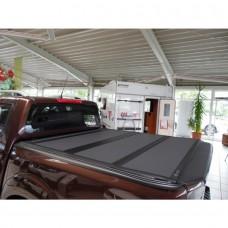 Крышка кузова BakFlip Nissan Navara 2019+