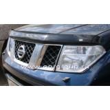 Дефлектор капота EGR Nissan Pathfinder 2005+