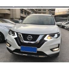 Фары передние Nissan Rogue 2017+