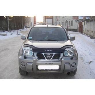 Дефлектор капота VIP на Nissan X-Trail T30