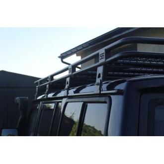 Багажник на крышу Patrol Y60