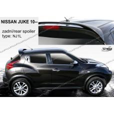 Спойлер Stylla Nissan Juke
