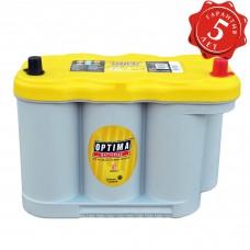 Аккумулятор OPTIMA YellowTop 66Ah