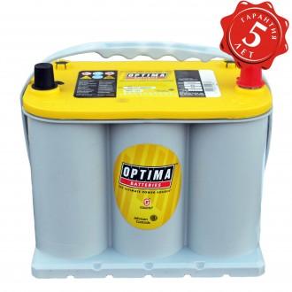Аккумулятор OPTIMA YellowTop 48Ah