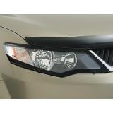 Защита фар EGR Mitsubishi Outlander XL