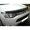 Дефлектор капота EGR Mitsubishi Outlander 2012+