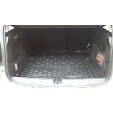 Коврик в багажник Renault Duster 2018+
