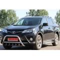 Кенгурятник Toyota Rav4 2013+