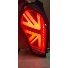 Оптика задняя LED Chevrolet Spark Ravon R2