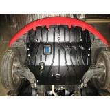 Защита двигателя Ravon R2