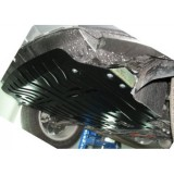 Защита двигателя Ravon R4