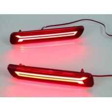 LED катафоты Suzuki Vitara 2017+