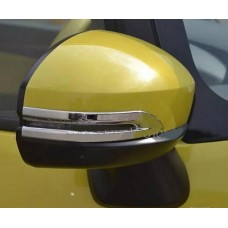 Хром накладки на зеркала Suzuki Vitara 2016+