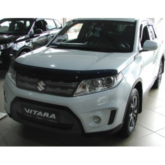 Дефлектор капота Suzuki Vitara 2016+