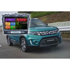 Штатная магнитола RedPower Suzuki Vitara 2017+